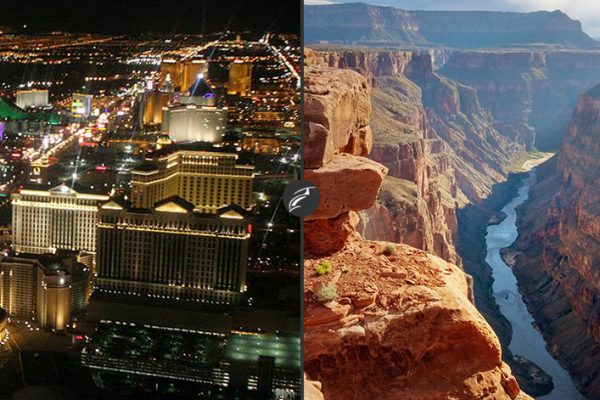Las Vegas & Grand Canyon Helicopter Tours